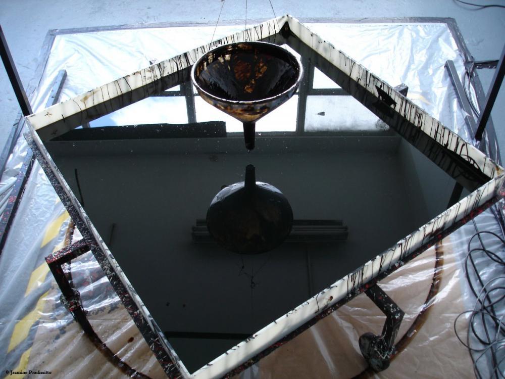 heisenberg machine